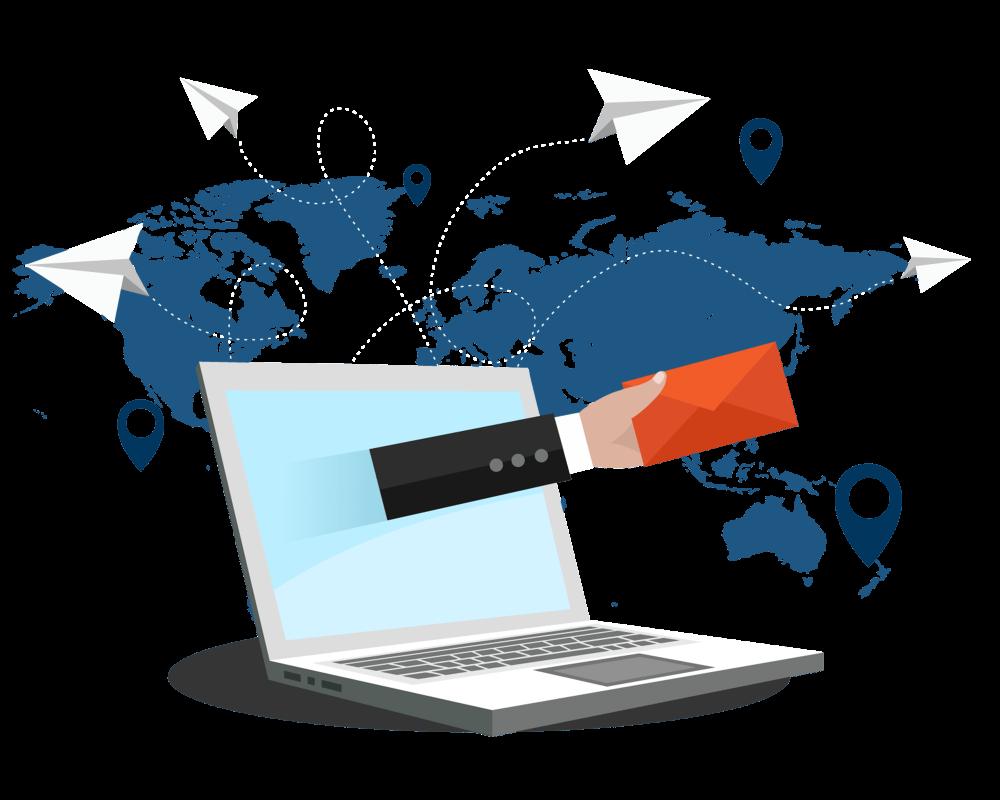 Automated Email Marketing Campain Setup
