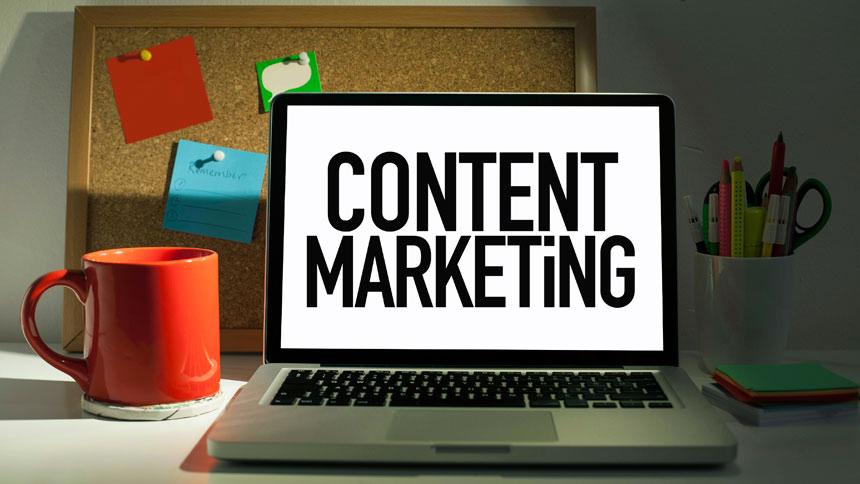 Optimised Online Content